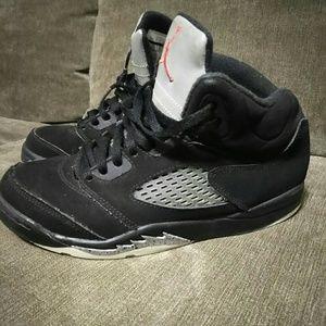 Jordan Shoes - Jordan Retro 5
